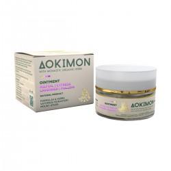 Unguent Dokimon - Coada soricelului, chiparos, lavanda si lumanarica - 50 ml VT 913-3
