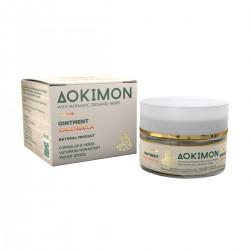 Unguent Dokimon - Galbenele - 50 ml VT 913-1