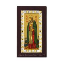 ICOANA Ag925 Sf Serafim 11x18 EK403-149XAG