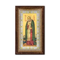 ICOANA Ag925 Sf Serafim 14x24 EK404-149KZ