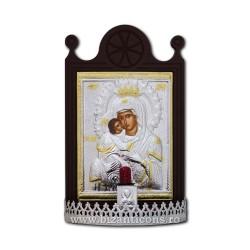Candela bec 19x30 MD Dulcea Sarutare - coroana K600-411