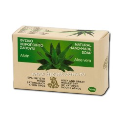 Sapun natural 100 gr - Aloe VT 910-1