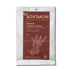 Ceai organic de levantica - Lavandula Angustifolia