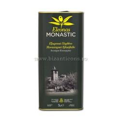 Ulei de masline - manastiresc 5 L - VT 981-5