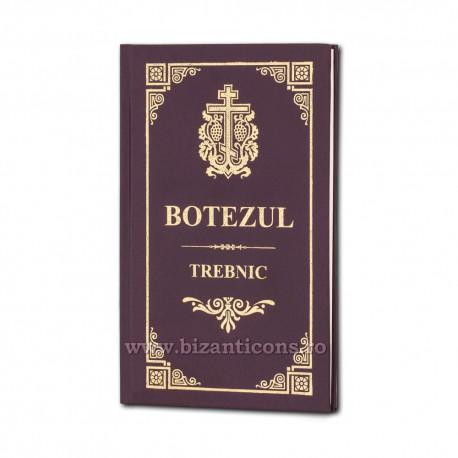 71-964 Botezul Trebnic - Ed. BOM