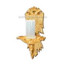 APLICA aliaj aurit - vultur 1 bec M223-11