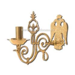 APLICA bronz vultur 1 bec aurita M221-01