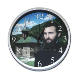 30-10AS ceas perete Pr Arsenie 30cm 20/bax