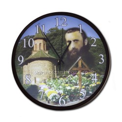 30-12AS ceas perete Pr Arsenie 30cm 20/bax