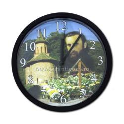 30-11AS ceas perete Pr Arsenie 19,5 cm 40/bax