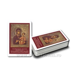 85-151 Maica Domnului Eleovrytissa - Izvoratoarea de ulei 100/set