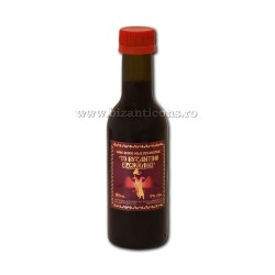 Vin Nama - rosu de impartasanie - dulce 9% 187 ml VT 960-5