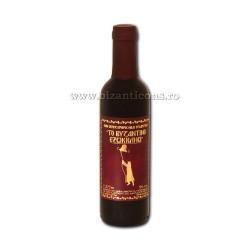 Vin Nama - rosu de impartasanie - dulce 9% 375 ml VT 960-6