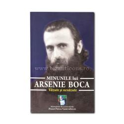 71-126 Minunile lui Arsenie Boca