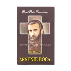 71-140 Bucura-te Arsenie Boca