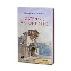 Cateheze vatopedine - Gheronda Iosif Vatopedinul