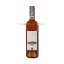 Vin manastiresc - Vatoped - Grenache Rouge 2019 - roze sec 14,5% - - 750 ml VT 962-4