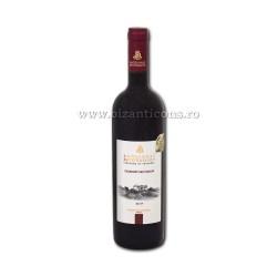 Vin manastiresc - Vatoped - Cabernet Sauvignon 2017 - rosu sec 13,5% - - 750 ml VT 962-1