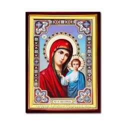 Icoana in rama MD Kazan 58,5x79,5 cm LC 77-004