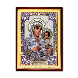 Icoana in rama MD Ierusalim 58,5x79,5 cm LC 77-006