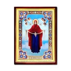 Icoana in rama Acoperamantul MD 58,5x79,5 cm LC 77-192