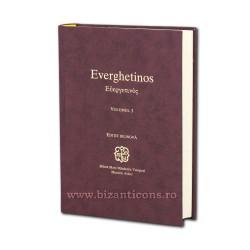 Everghetinos - editie bilingva 2016 Vol 3