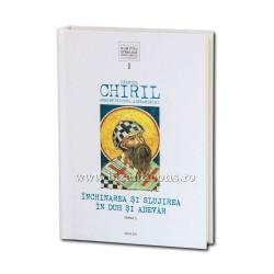 71-551 Inchinarea si slujirea in duh si adevar - Sf Chiril Arh. Alexandriei VOL 1