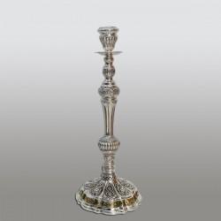 SFESNIC masa - heruvimi 43 cm - argint 925 + patina RK 121-503