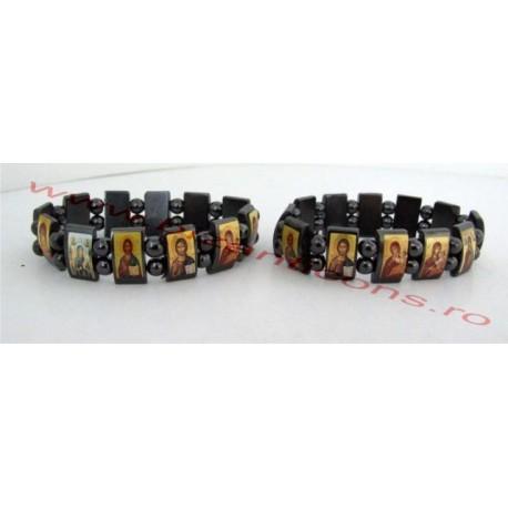 Metanie hematit - 12 Iconite