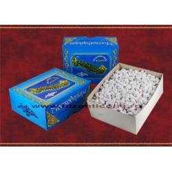 TAMAIE ATHOS 500gr - Trandafir Alb - cutie albastra D 75-6-1
