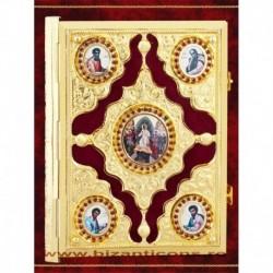 Evanghelie aurita, decupata M 102-950
