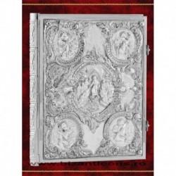 Evanghelie Argint masiv 925