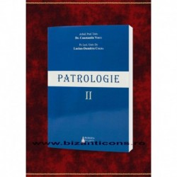 Patrologie Vol. II