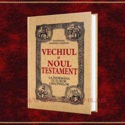Vechiul si Noul Testament - Mica Biblie