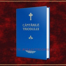 71-441 Cantarile Triodului
