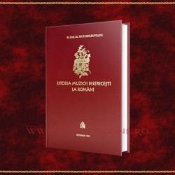 71-442 Istoria muzicii bisericesti la romani