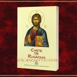 Carte de Rugaciuni cu scris mare IBO - brosata