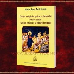 Despre marginita putere a diavolului - Sf. Ioan Gura de Aur