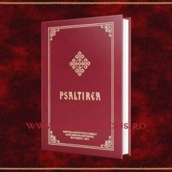 Psaltirea - Patriarhia Romana