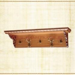 Cuier - lemn sculptat