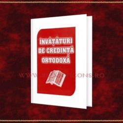 Invataturi de credinta ortodoxa