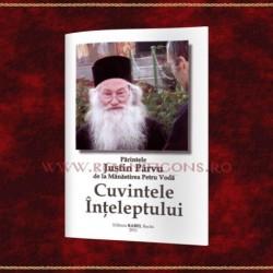 Cuvintele Inteleptului - Pr. Justin Parvu