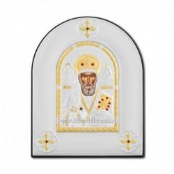 Icoana Ag925 Sf Nicolae
