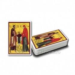 Sf. Parinti Ioachim si Ana - 100/set