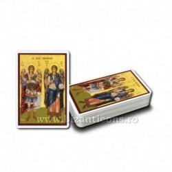 Sf. Arhangheli Mihail si Gavriil - 100/set