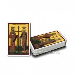 Sf. Imparati Constantin si Elena - 100/set