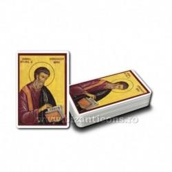 Sf. Apostol si Evanghelist Matei - 100/set