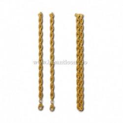 LANT cruce stavrofor - metal auriu