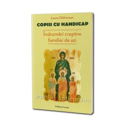 71-748 Copii cu handicap - Indrumari crestine familiei de azi - Ed Icona