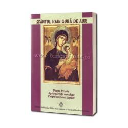 71-471 Despre feciorie - Sf. Ioan Gura de Aur
